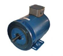 750 Watt 4 Pole 3 Phase Foot + Flange DP 1425RPM